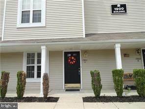 1901-A Saxony Drive, MOUNT LAUREL, NJ 08054 (#NJBL394530) :: Jason Freeby Group at Keller Williams Real Estate