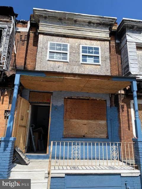 1133 Sheridan Street, CAMDEN, NJ 08104 (MLS #NJCD416518) :: Maryland Shore Living | Benson & Mangold Real Estate
