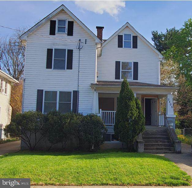 3505 Varnum Street #3, BRENTWOOD, MD 20722 (#MDPG601810) :: SURE Sales Group
