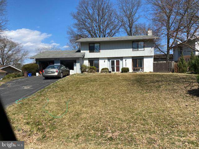 3332 Tanterra Circle, BROOKEVILLE, MD 20833 (#MDMC751194) :: ExecuHome Realty