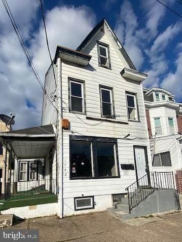 1262 S Broad Street, TRENTON, NJ 08610 (#NJME310144) :: Keller Williams Realty - Matt Fetick Team
