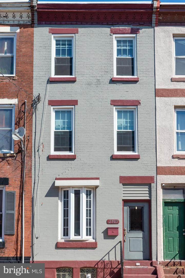 2705 Poplar Street - Photo 1