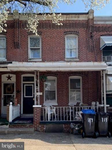 719 Elm Street - Photo 1
