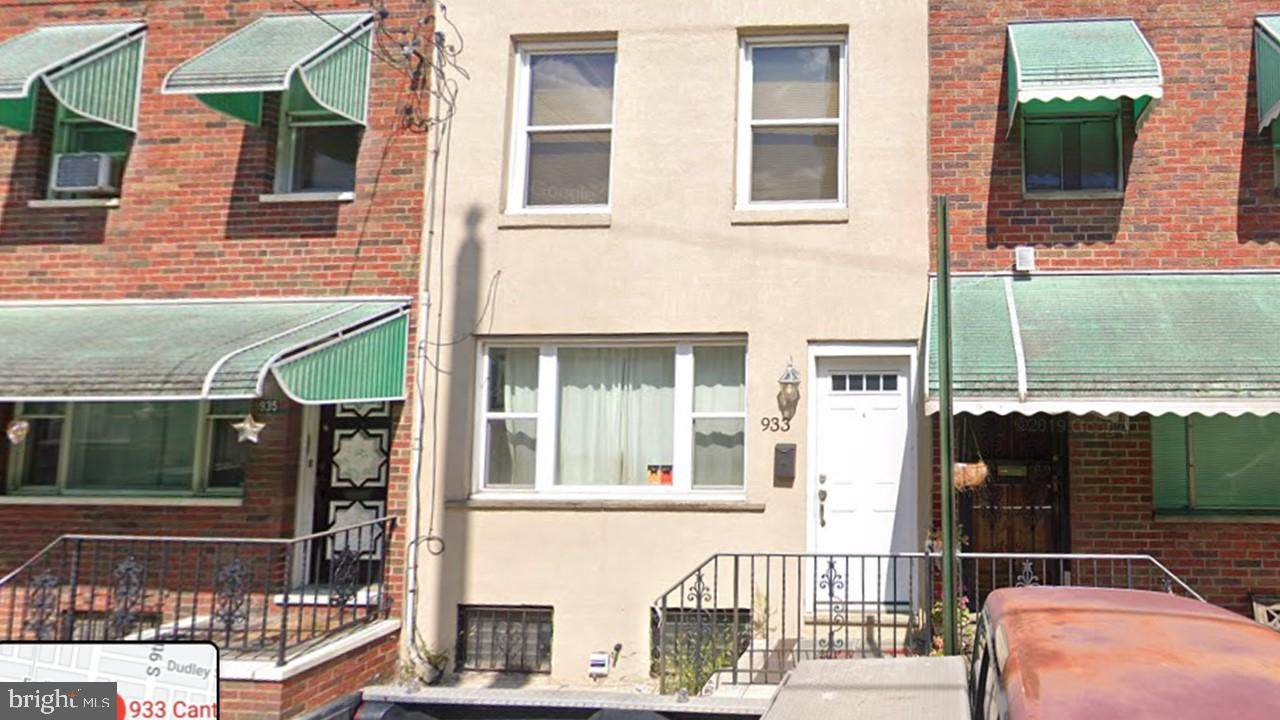 933 Cantrell Street - Photo 1