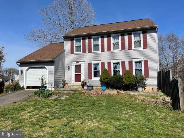10302 Copeland Drive, MANASSAS, VA 20109 (MLS #VAPW518728) :: Maryland Shore Living | Benson & Mangold Real Estate