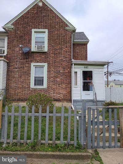 987 Trent Road, CAMDEN, NJ 08104 (MLS #NJCD416612) :: Maryland Shore Living | Benson & Mangold Real Estate