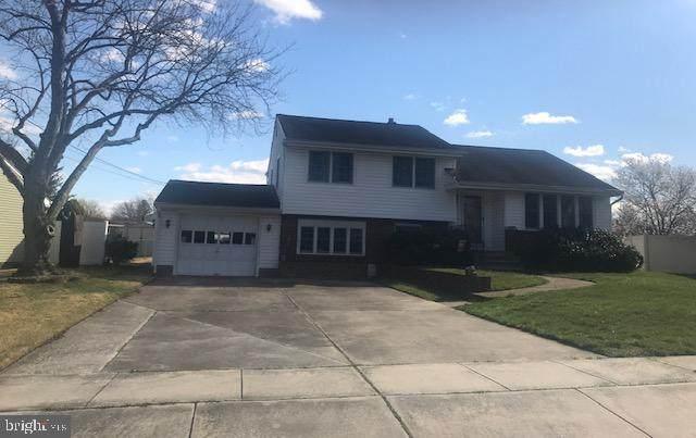 2 Cedar Circle, WOODBURY, NJ 08096 (#NJGL273560) :: Linda Dale Real Estate Experts