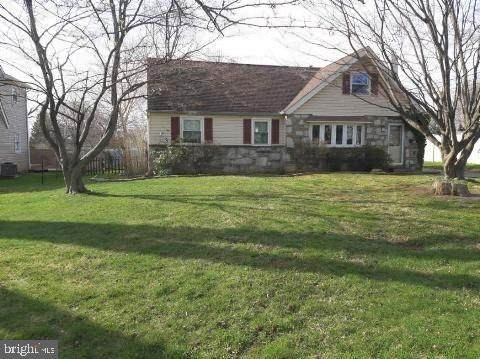 416 Marilyn Road, WARMINSTER, PA 18974 (#PABU523922) :: Better Homes Realty Signature Properties