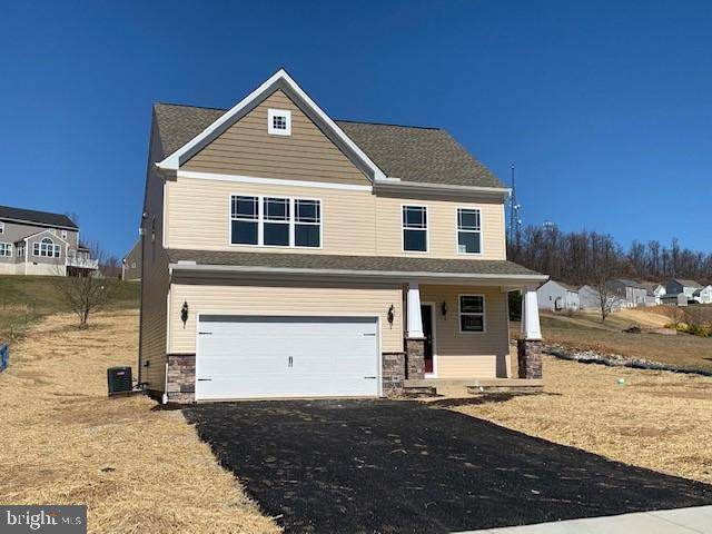 559 Sandpiper Lane, NEW CUMBERLAND, PA 17070 (#PAYK155702) :: The Joy Daniels Real Estate Group