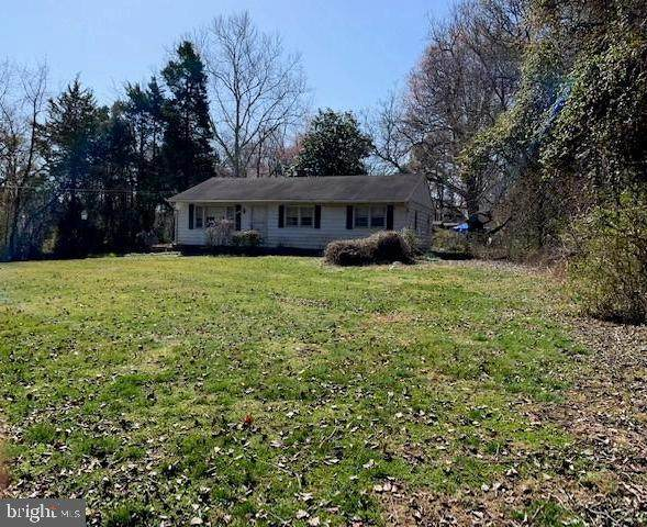 7507 Hooes Road, SPRINGFIELD, VA 22150 (#VAFX1191026) :: AJ Team Realty