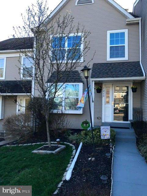 1210 Windmill Circle, NORRISTOWN, PA 19403 (#PAMC687940) :: Bob Lucido Team of Keller Williams Lucido Agency