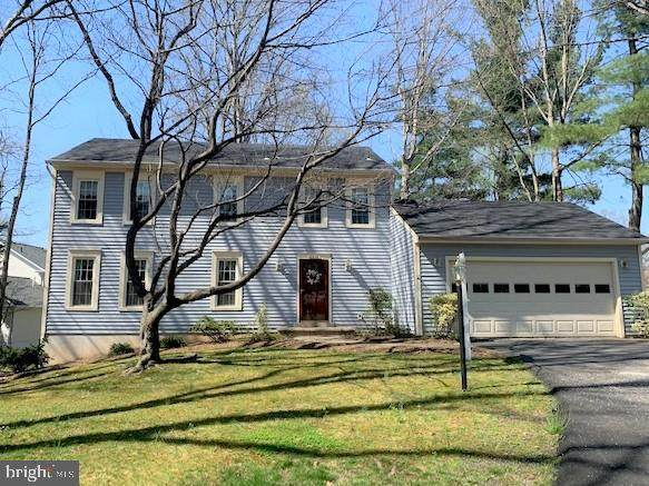 6218 Belleair Road, BURKE, VA 22015 (#VAFX1191136) :: Debbie Dogrul Associates - Long and Foster Real Estate