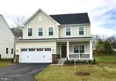 6012 Catherine Place, HANOVER, MD 21076 (#MDHW292520) :: City Smart Living