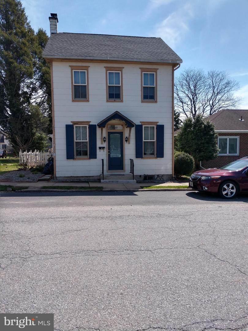 419 Keller Street - Photo 1