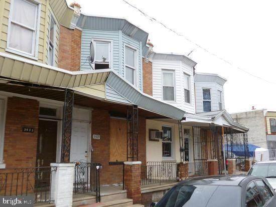 3429 Crystal Street, PHILADELPHIA, PA 19134 (#PAPH1003218) :: Linda Dale Real Estate Experts
