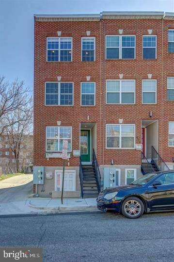 514 Hobart Place NW, WASHINGTON, DC 20001 (#DCDC515344) :: Advance Realty Bel Air, Inc