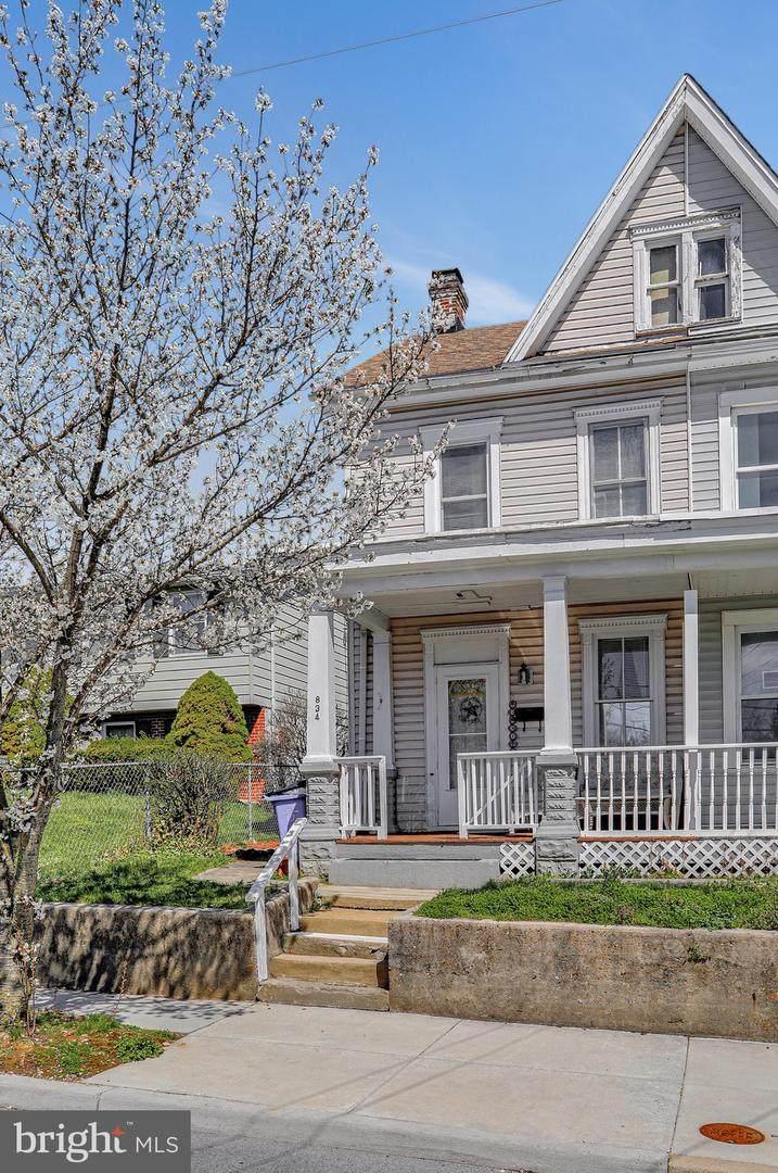 834 Concord Street - Photo 1