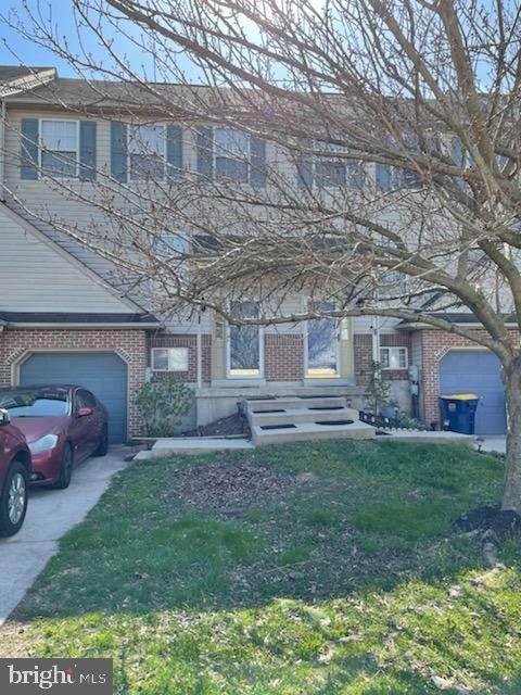238 Northdown Drive, DOVER, DE 19904 (#DEKT247740) :: Keller Williams Real Estate