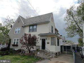 1609 Wilson Avenue, BRISTOL, PA 19007 (#PABU524034) :: McClain-Williamson Realty, LLC.
