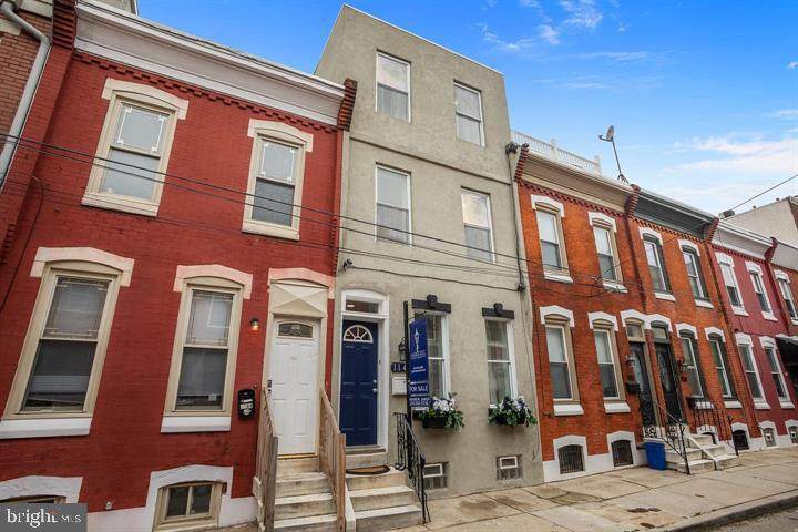1142 Dorrance Street - Photo 1