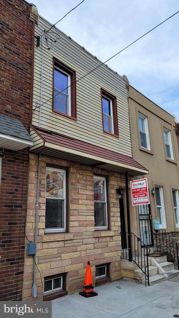 3134 Salmon Street, PHILADELPHIA, PA 19134 (#PAPH1003518) :: Linda Dale Real Estate Experts