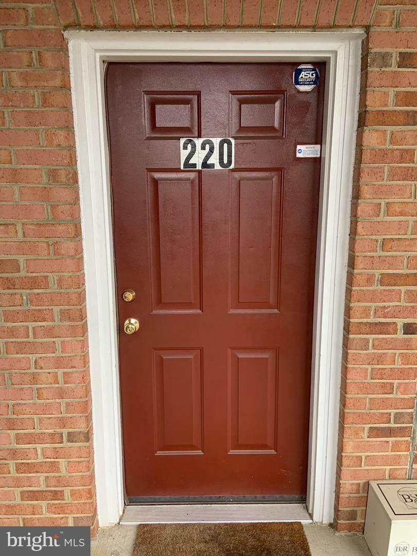7309 Baltimore Avenue - Photo 1