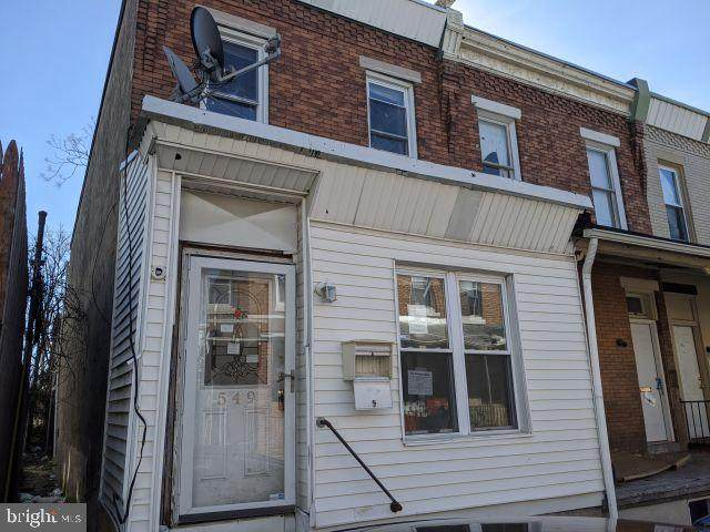 549 N Allison Street, PHILADELPHIA, PA 19131 (#PAPH1003710) :: Jason Freeby Group at Keller Williams Real Estate