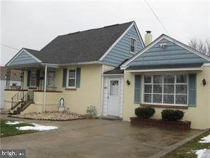 333 Jefferson Street, PLYMOUTH MEETING, PA 19462 (#PAMC688216) :: REMAX Horizons
