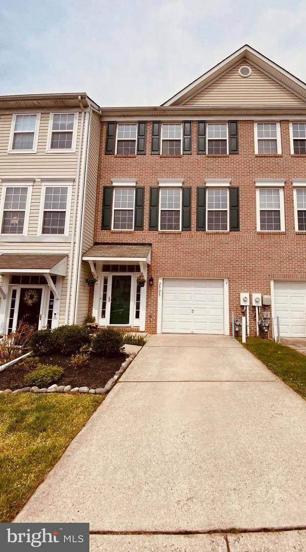 2525 Running Wolf Trail, ODENTON, MD 21113 (#MDAA464252) :: Bic DeCaro & Associates