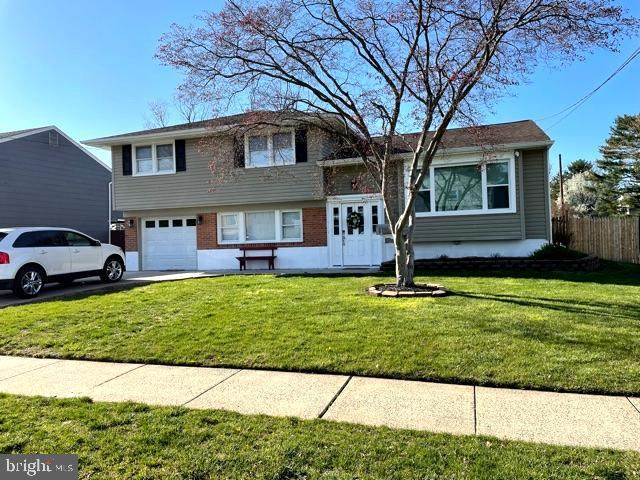 243 Fairmount Avenue, BLACKWOOD, NJ 08012 (#NJCD416894) :: Linda Dale Real Estate Experts
