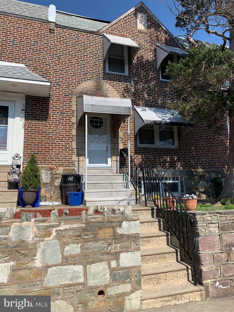 4319 Marple Street - Photo 1