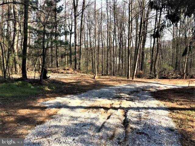 Lot 5 Stone Road, WESTMINSTER, MD 21158 (#MDCR203600) :: Integrity Home Team