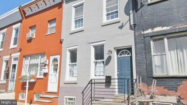 425 Durfor Street, PHILADELPHIA, PA 19148 (#PAPH1004114) :: Linda Dale Real Estate Experts