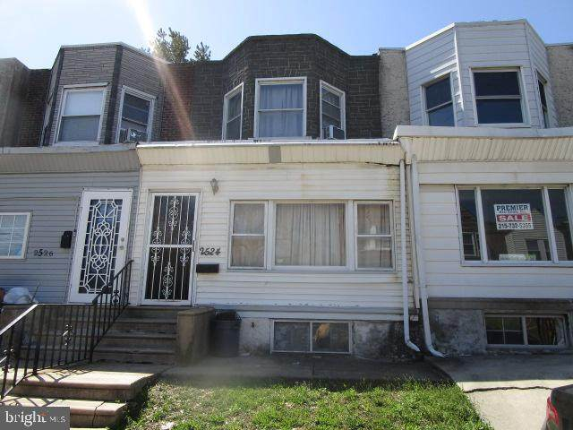 2524 S Robinson Street, PHILADELPHIA, PA 19142 (#PAPH1004214) :: Linda Dale Real Estate Experts
