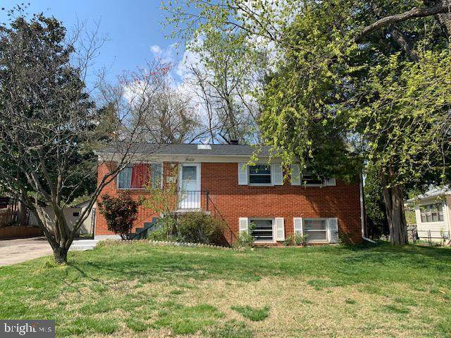 14208 Chesterfield Drive, WOODBRIDGE, VA 22191 (#VAPW519102) :: The Miller Team
