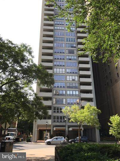 224-30 W Rittenhouse Square #1702, PHILADELPHIA, PA 19103 (#PAPH1004308) :: VSells & Associates of Compass