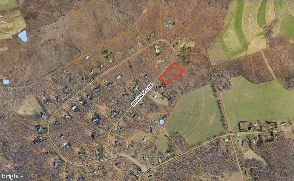 0 Briarwood Drive Lot 56, ELVERSON, PA 19520 (#PABK375598) :: Colgan Real Estate