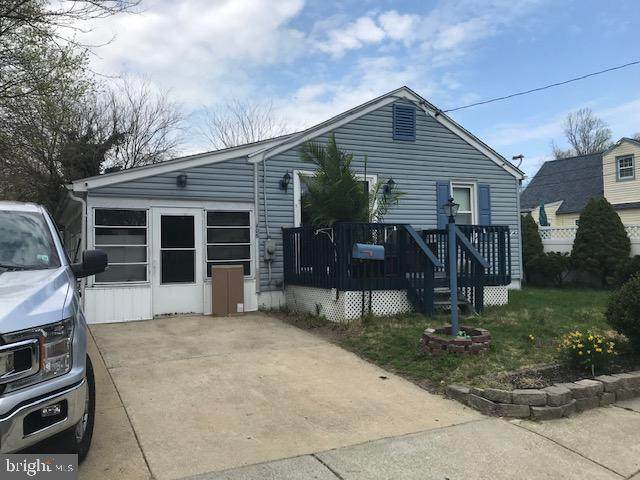 406 Columbia Avenue, LINDENWOLD, NJ 08021 (MLS #NJCD416964) :: The Dekanski Home Selling Team