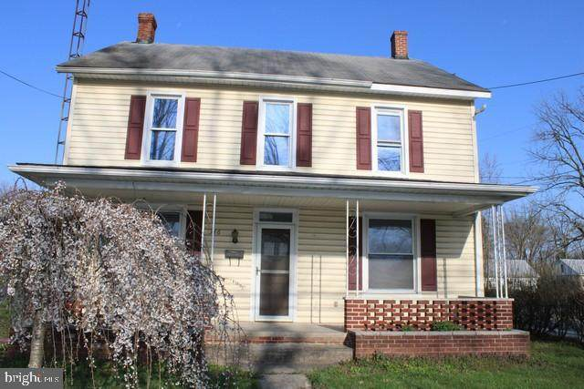 346 South Park, MERCERSBURG, PA 17236 (#PAFL179070) :: The Joy Daniels Real Estate Group