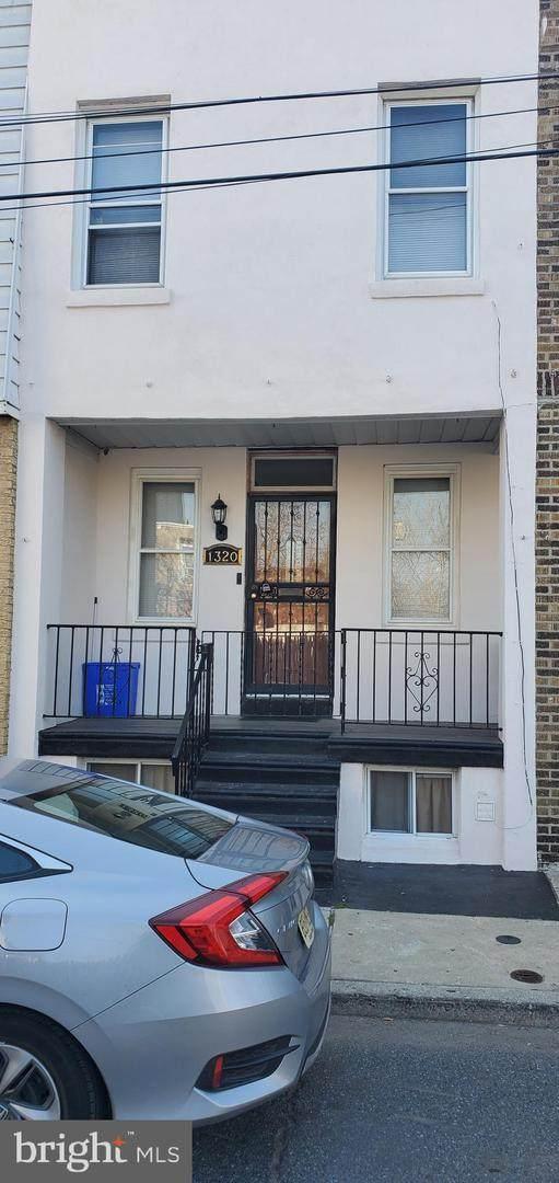 1320 S Newkirk Street, PHILADELPHIA, PA 19146 (#PAPH1004444) :: LoCoMusings