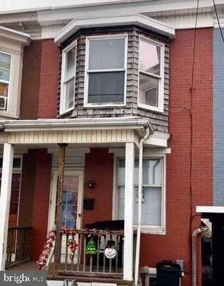 42 S Hartman Street, YORK, PA 17403 (#PAYK155982) :: The Joy Daniels Real Estate Group