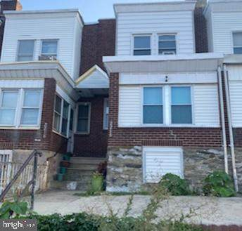 2216 S 66TH Street, PHILADELPHIA, PA 19142 (MLS #PAPH1004508) :: Maryland Shore Living | Benson & Mangold Real Estate