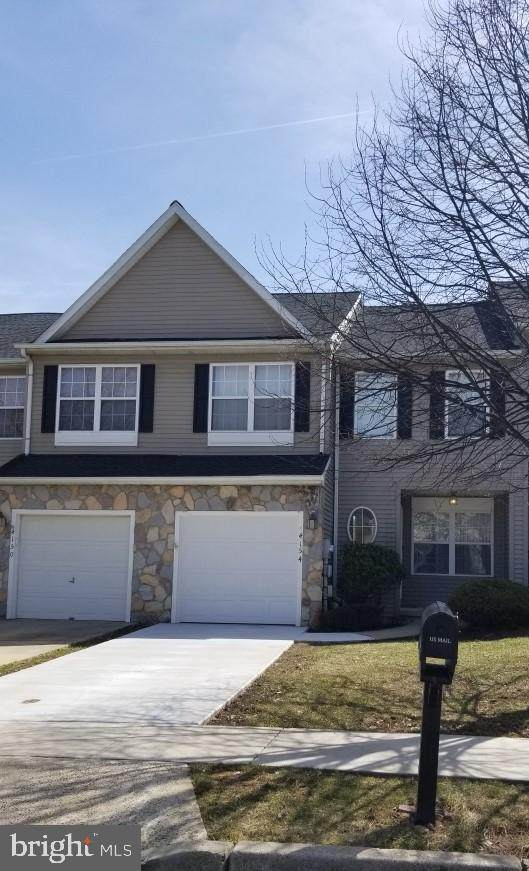 4154 Huckleberry Drive, CENTER VALLEY, PA 18034 (#PALH116380) :: LoCoMusings