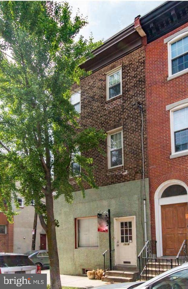 1918 Poplar Street, PHILADELPHIA, PA 19130 (#PAPH1004624) :: Lucido Agency of Keller Williams