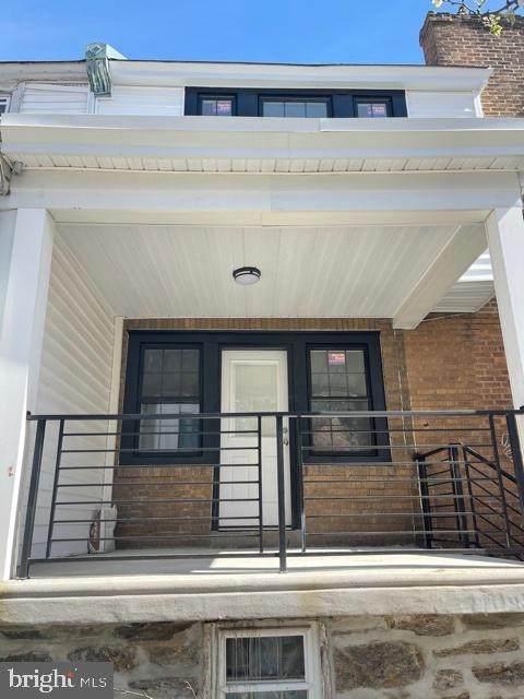 98 E Montana Street, PHILADELPHIA, PA 19119 (MLS #PAPH1004626) :: Parikh Real Estate