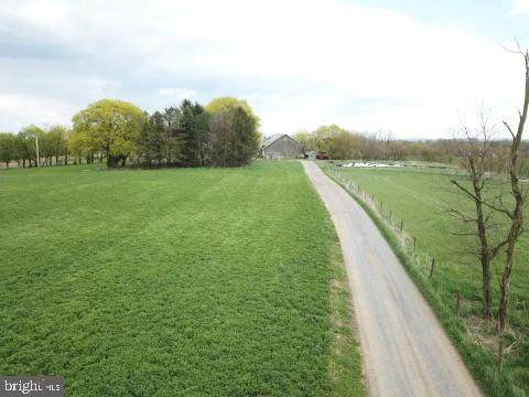 7195 & 7205 Red Top Road, HUMMELSTOWN, PA 17036 (#PADA132024) :: Iron Valley Real Estate