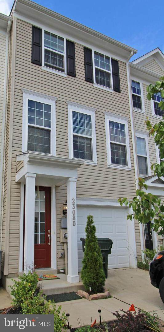23080 Foxglove Way, CALIFORNIA, MD 20619 (#MDSM175538) :: ExecuHome Realty