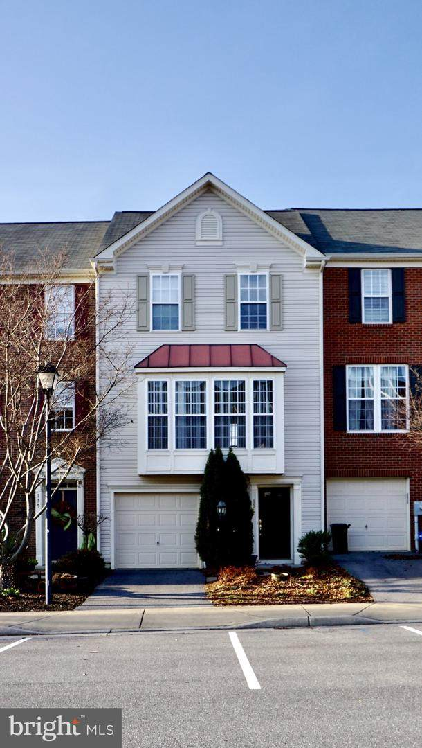 137 Pittman Court, STEPHENS CITY, VA 22655 (#VAFV163378) :: Jacobs & Co. Real Estate