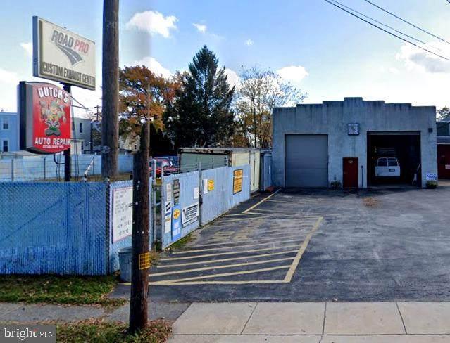 229 S Governor Printz Boulevard, ESSINGTON, PA 19029 (#PADE543110) :: The Matt Lenza Real Estate Team