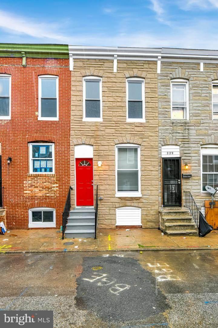 231 Rose Street - Photo 1